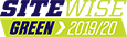 Sitewise Green Logo