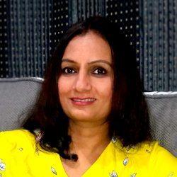 Asmita Patil