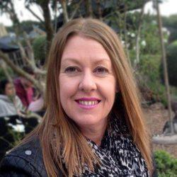 Helen Beckingham