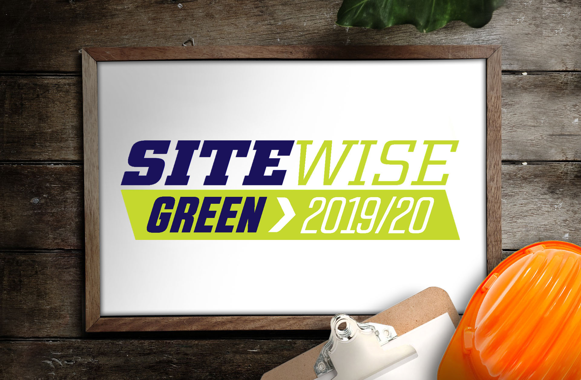 """SiteWise """"Green"""" Status Achieved! - Teaser Image"""