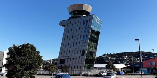 Iconic New Wellington Building joins our BWoF portfolio - Teaser Image