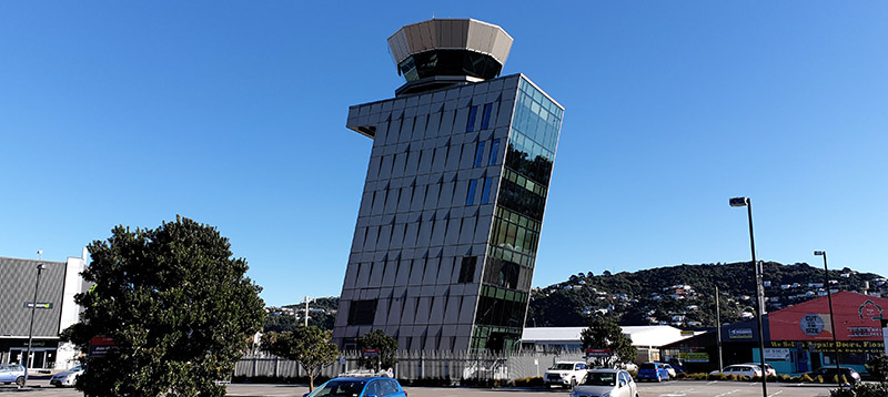 Iconic New Wellington Building joins our BWoF portfolio - Teaser Image