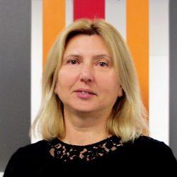Tania Morgun