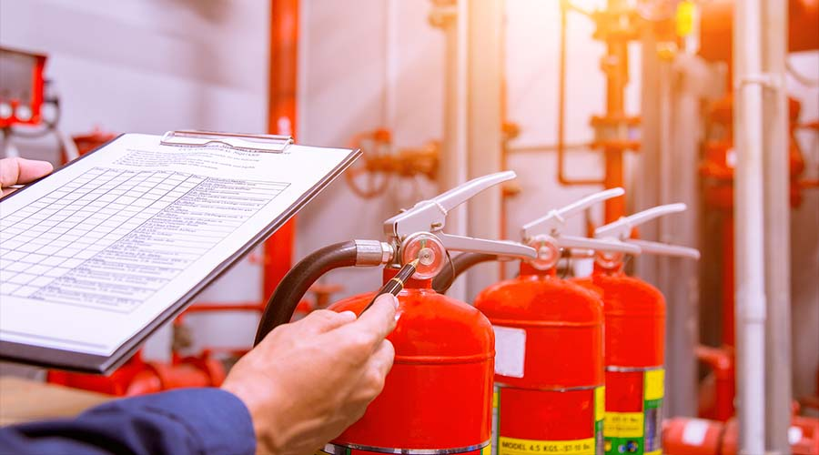 Cove Kinloch Fire regulations